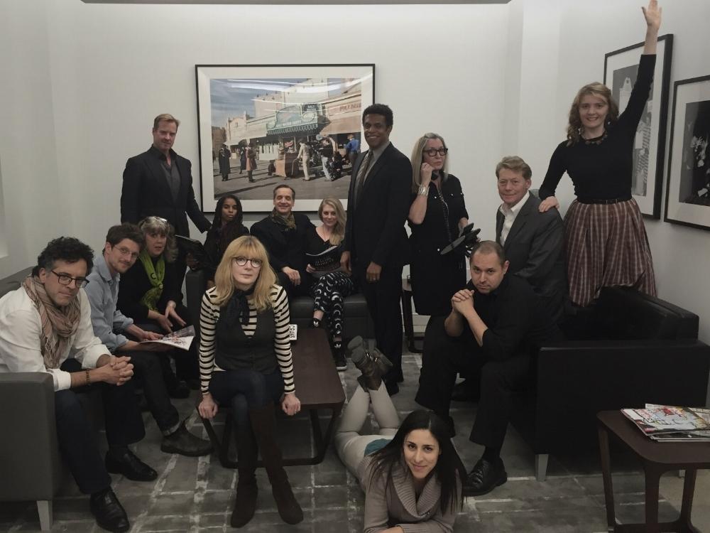 Actors-fund-creative-entrepreneur-project