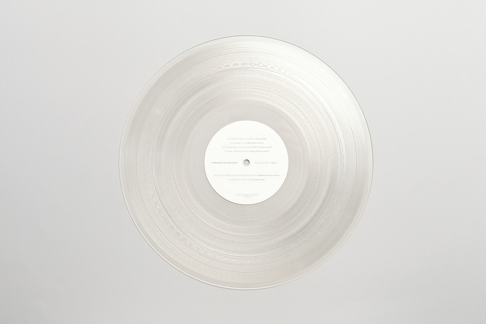 ASIP Uncharted Places Limited Edition Double Vinyl - Vinyl - Side B.jpg