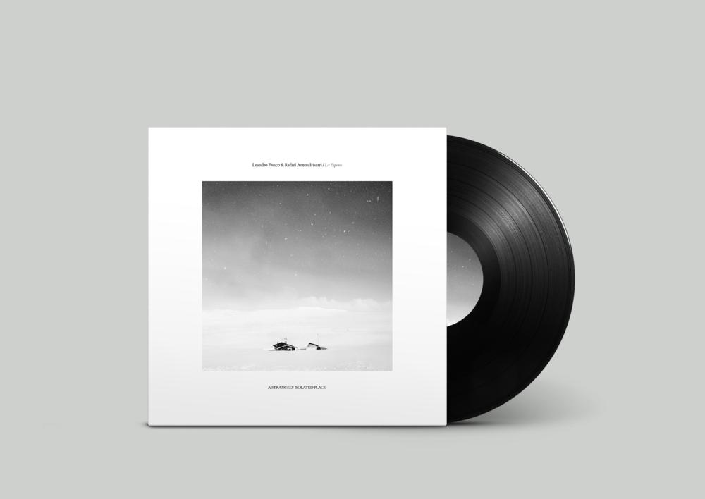 ASIPV008X Vinyl Record MockUp