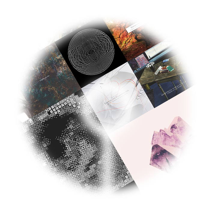 Portals: The Bandcamp Ambient Compilation — A STRANGELY ISOLATED PLACE