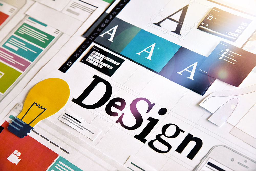 Graphic Design Process