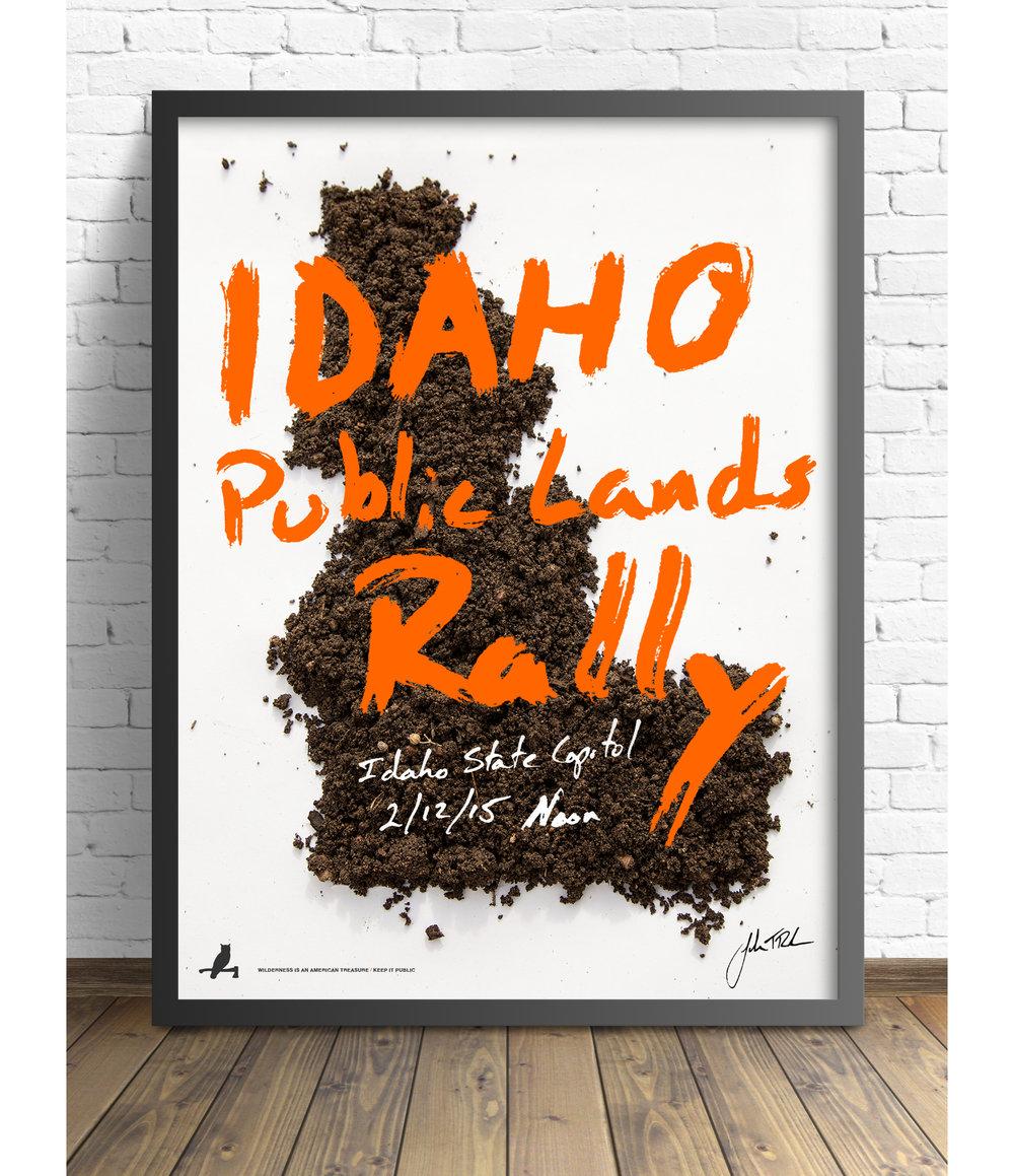 Public Lands Idaho Poster Mock Up.jpg