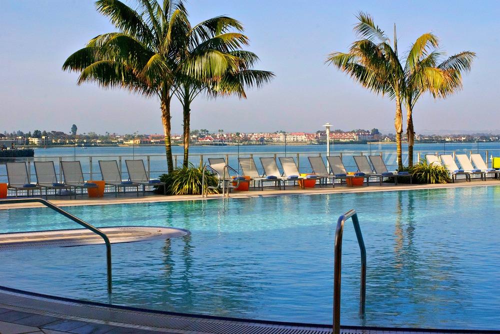 Hilton Bayfront