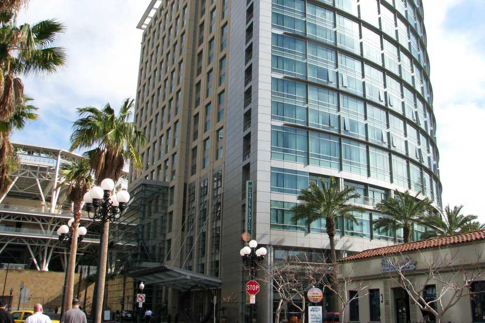 Omni San Diego