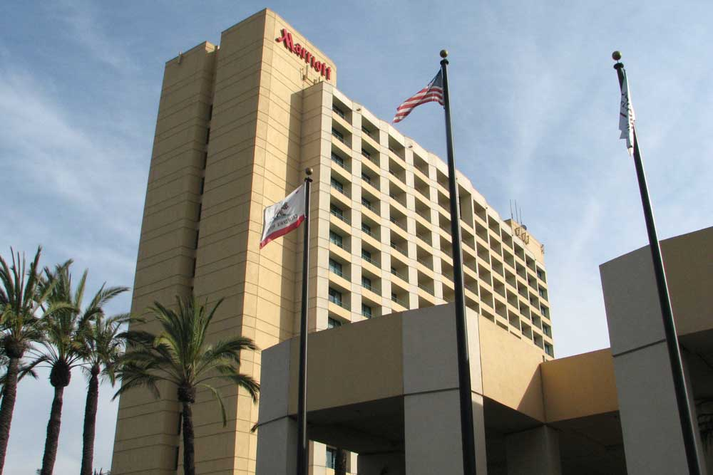 Marriott Mission Valley