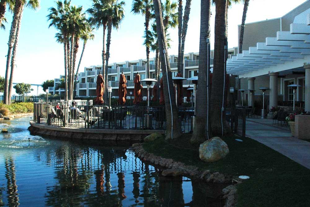 Marriott Coronado