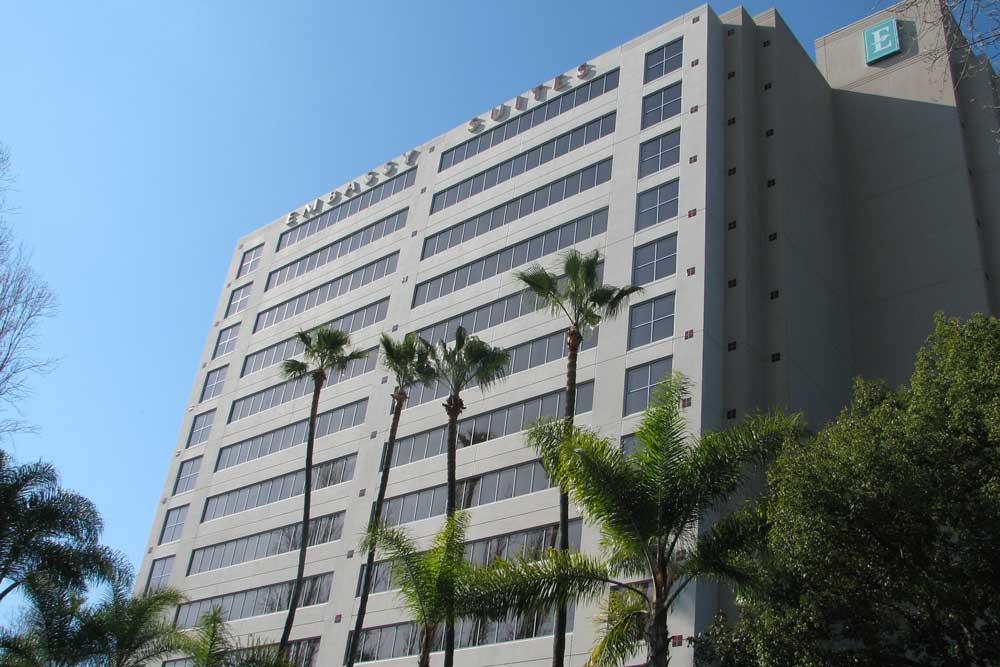 Embassy Suites La Jolla