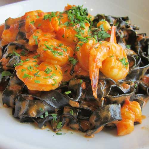 Upscale Italian fare at Bencotto in Little Italy San Diego
