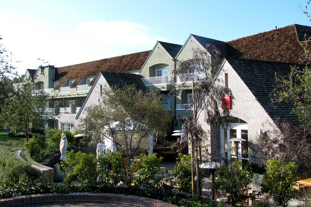 L'Auberge in Del Mar