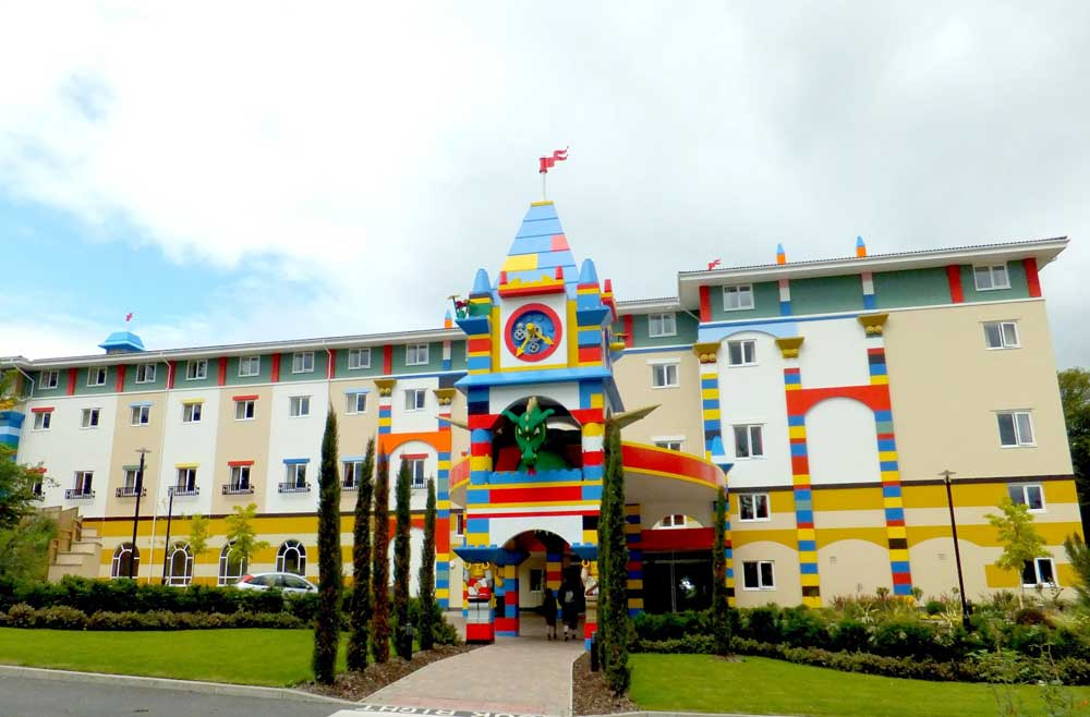 Legoland Resort Hotel Carlsbad