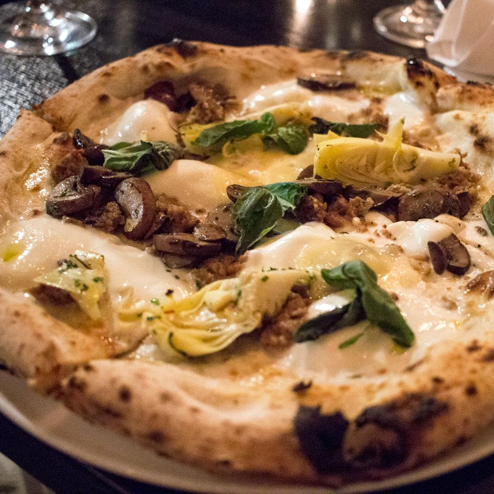 isola pizza bar san diego little italy