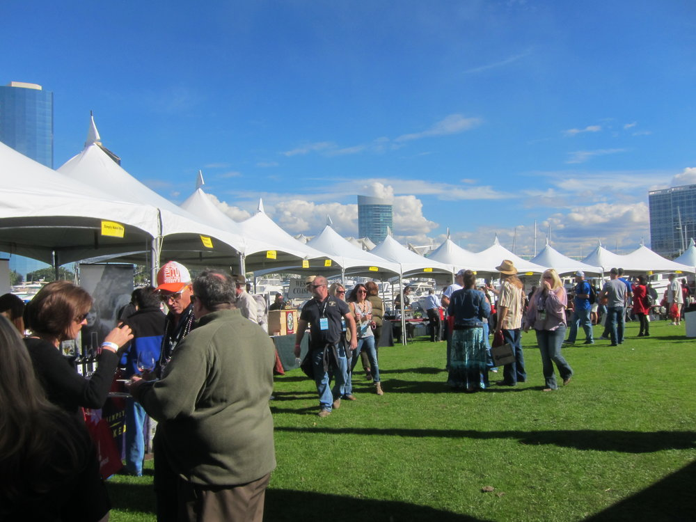 san diego wine + food fest