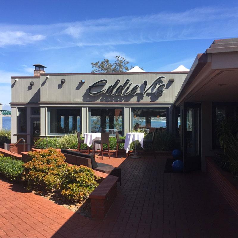Eddie V's in La Jolla - San Diego's BEST Ocean View Dining