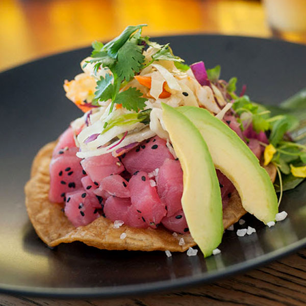 Costera San Diego Bay best restaurants