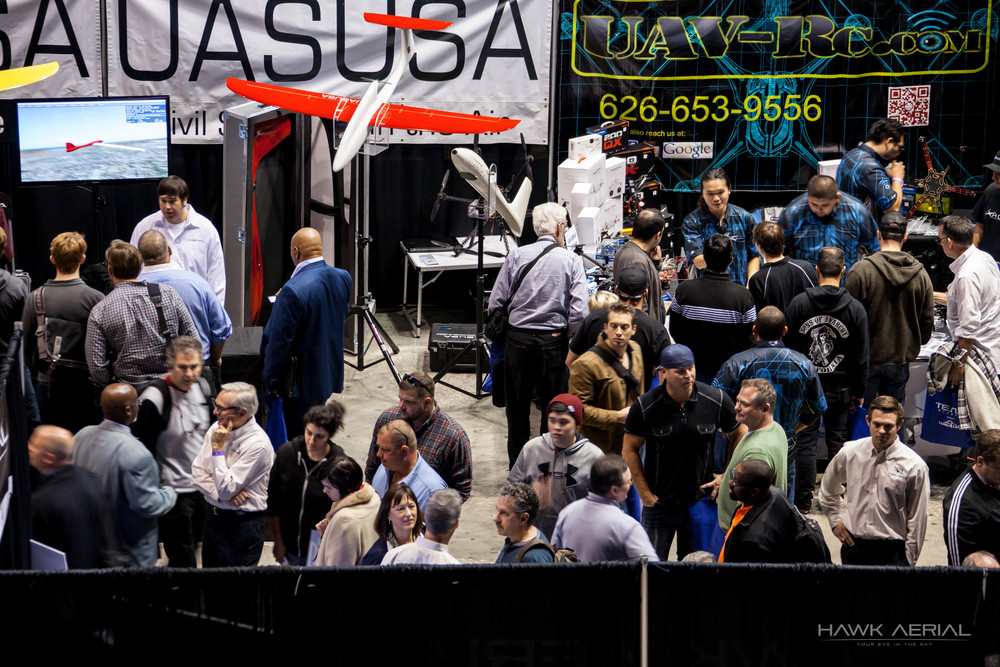 Hawk-Aerial-booth-at-LA-Drone-Expo-03.JPG