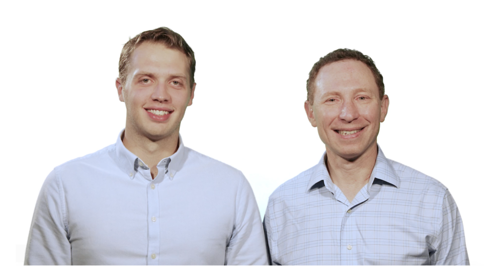 Ryan & David , Co-founders and your new coaches