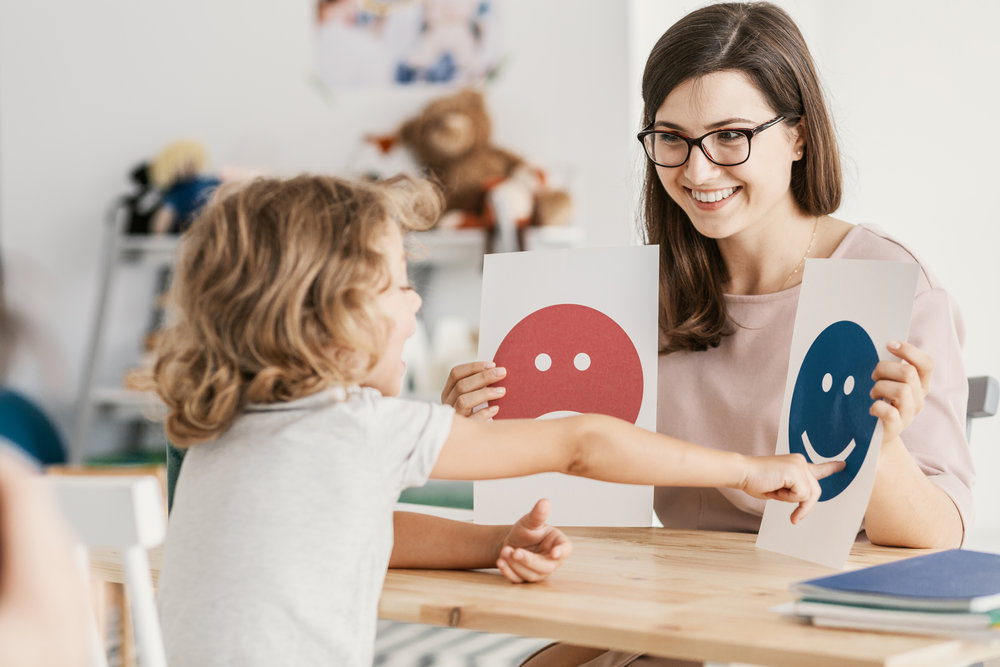 Speech and Language Screenings are designed to quickly and efficiently identify potential concerns in your child's communication skills that may need further evaluation. -