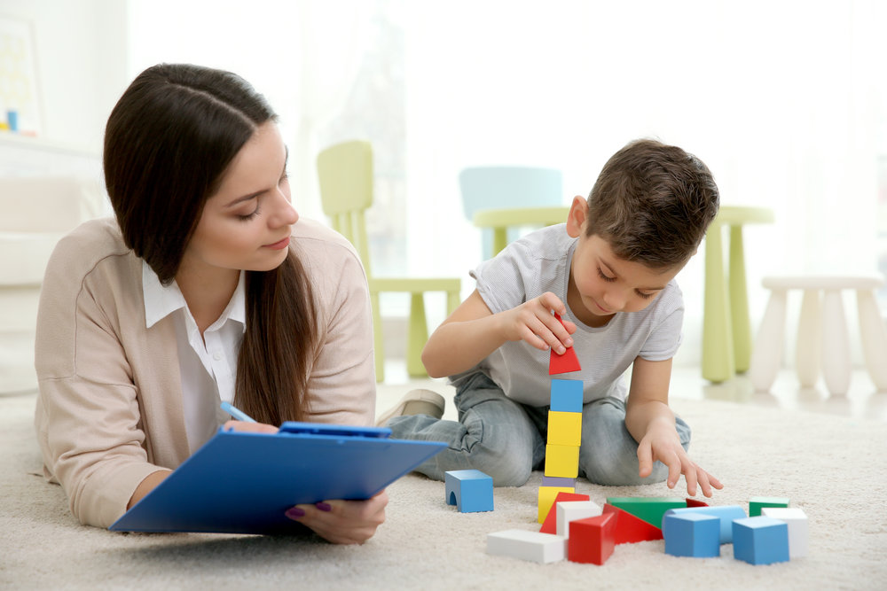 If your child's screening results indicated additional evaluation may be needed, a Standardized Evaluation may be an appropriate step to further assess their communication skills. -