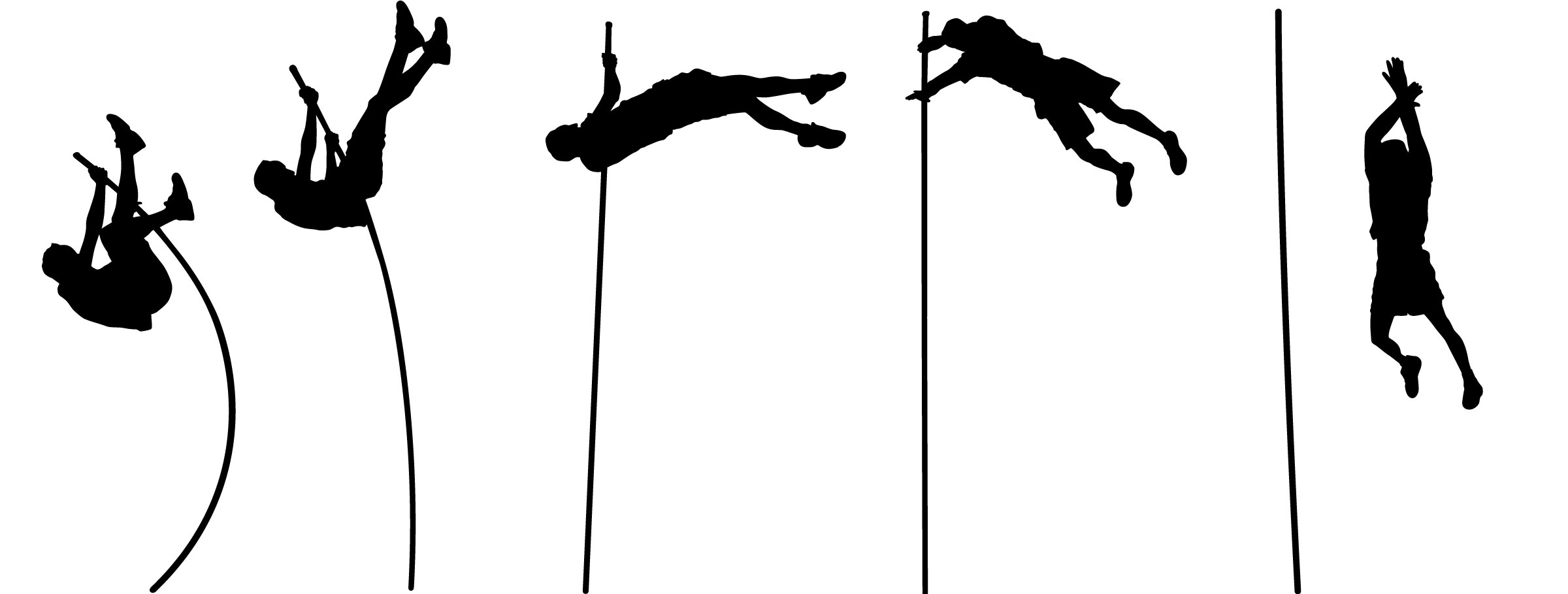 The Language Of Pole Vaulting Matthew Dicks