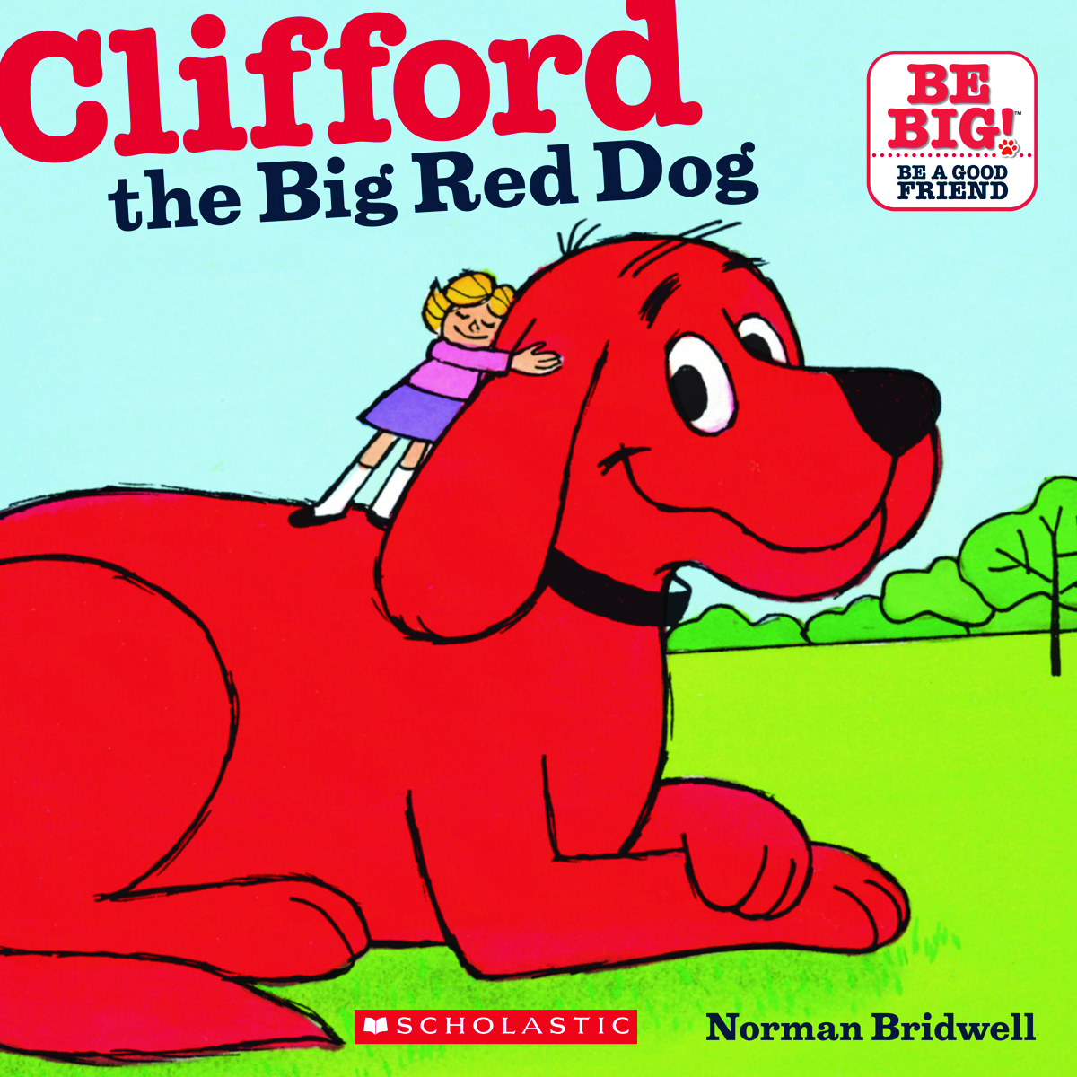 205d6a6690 My books read like Clifford the Big Red Dog. At least at first ...