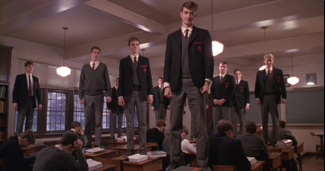 dead poets society with english subtitles