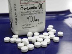 oxycotin