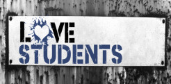 Love-students