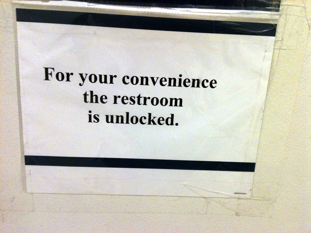 Convenience Would Be A Shoe Shine Boy And Bidet Not An Unlocked Thermostat Wiring Diagram Taco Val Image