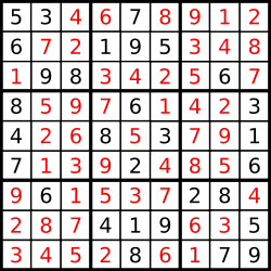 if bacteria can solve sodoku how challenging or worthwhile can it