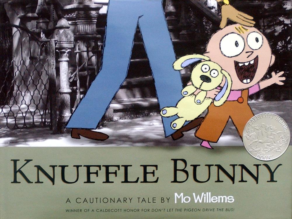 My daughter adores Mo Willemsu0027 books Knuffle