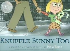 kuffle bunny too