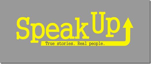 Speak up storyteller okey ndibe matthew dicks speak up fandeluxe Images