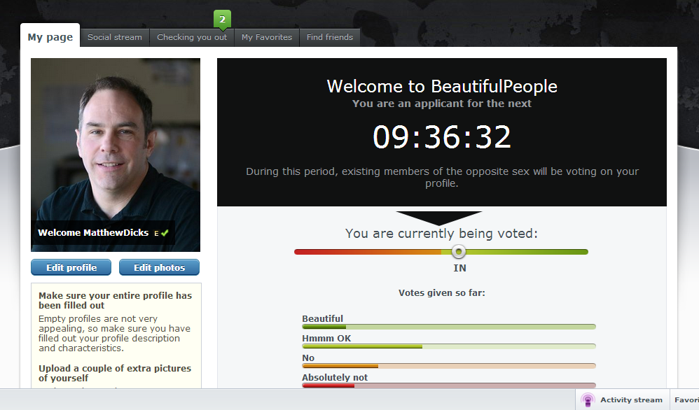 d09d8c1e1d85f I applied for BeautifulPeople.com
