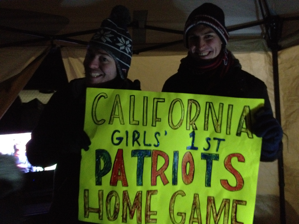 c8dd001fe The Patriots are proof-positive that perspective is hard