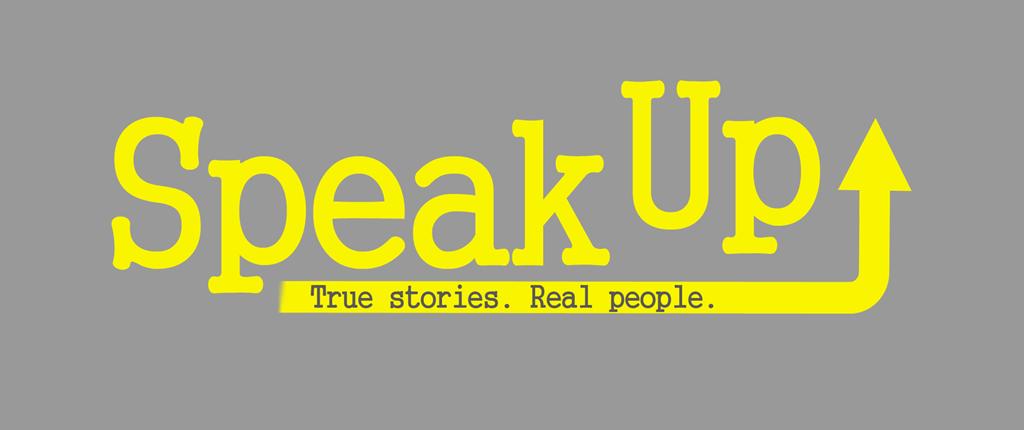 1aa019cced New Speak Up dates announced — Matthew Dicks