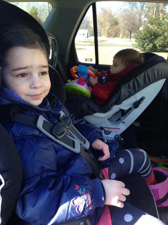 91b1ce673 Car seats begone! — Matthew Dicks