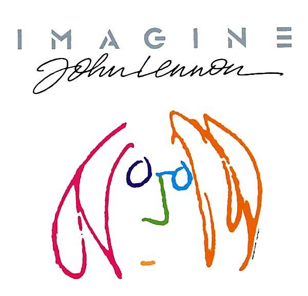 john lennon imagine piano keys