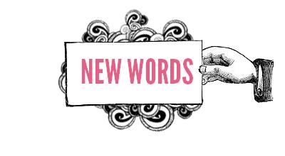 88a51569a40 New word  Truché — Matthew Dicks