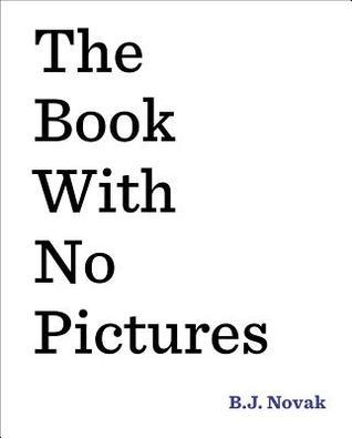 48a4a474c180 BJ Novak s new children s book is annoyingly brilliant