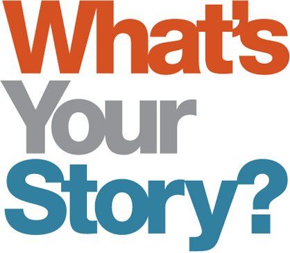 03654e49f42dc My Story of the Day exercise will change your life. I promise. And ...