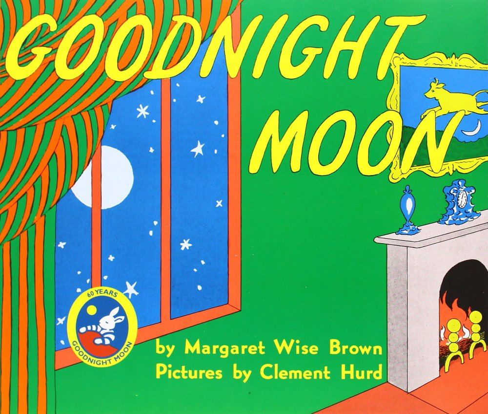 Ever purchase a copy of the classic children's book Goodnight Moon?