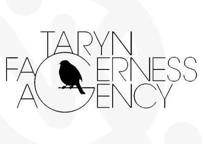 On this Thanksgiving, I choose to be thankful to Taryn  — Matthew Dicks
