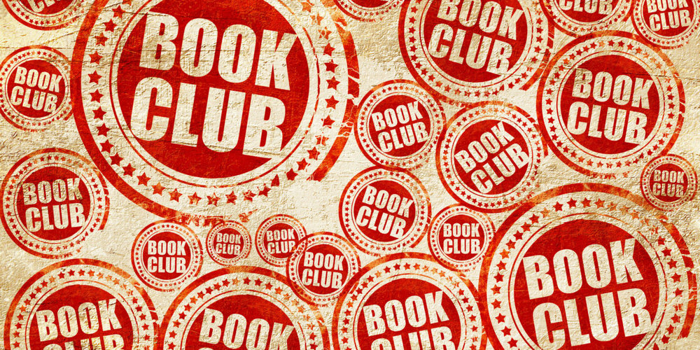 4 Good Ideas And 4 Bad Ideas About Book Clubs Matthew Dicks