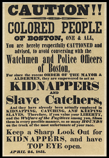 acab86362de5 A dose of 1850 s racial politics to start my day — Matthew Dicks