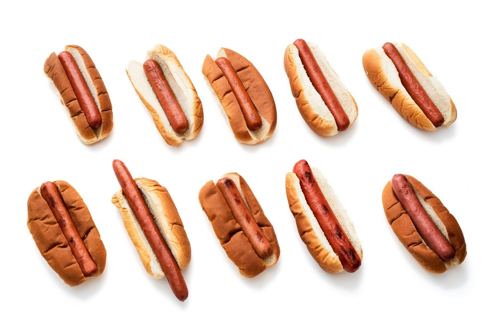Palatable men stick their weenies into each other