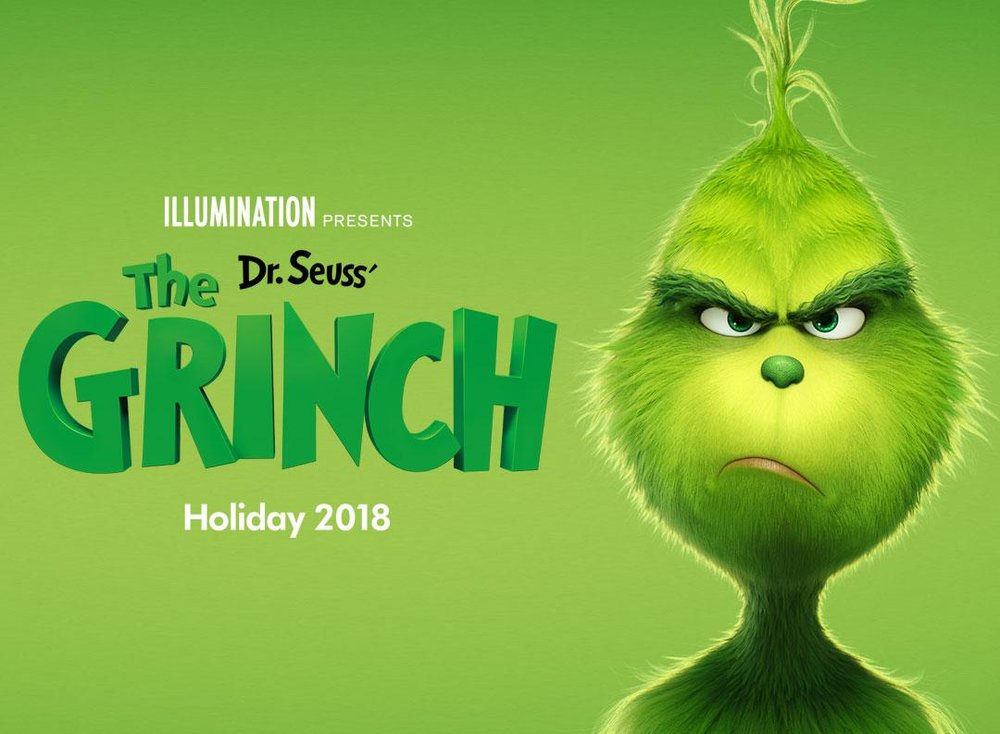 Dr Seusss The Grinch Is Feminist And Lovely Matthew Dicks
