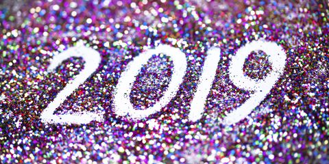 e33fcb4e0 New Year s Resolutions 2019 — Matthew Dicks