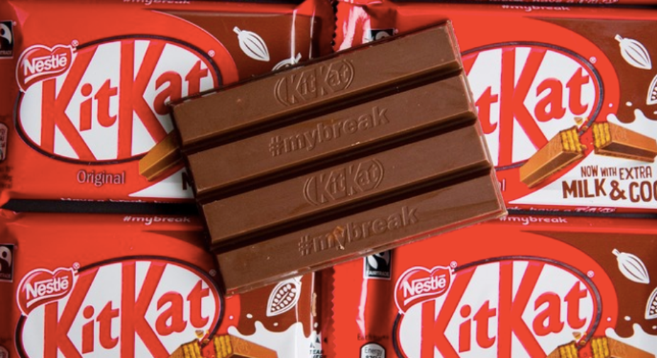 7e967f803 Why the Kit Kat is a terrible candy bar — Matthew Dicks
