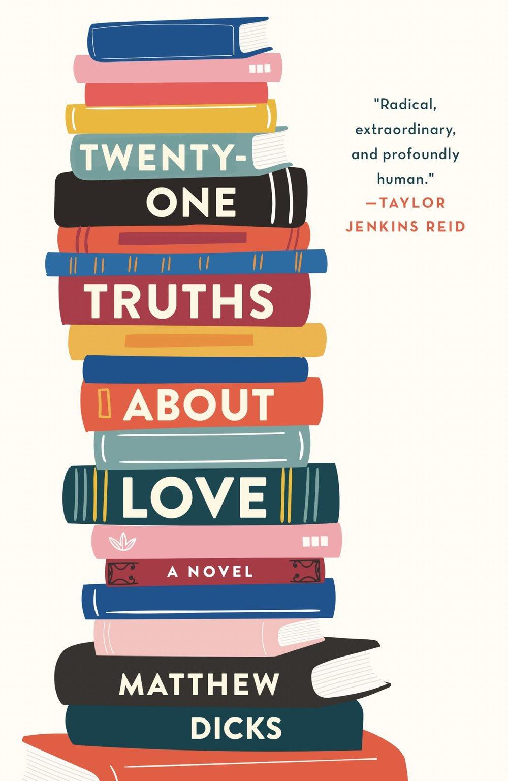 Twenty One Truths About Love.jpg