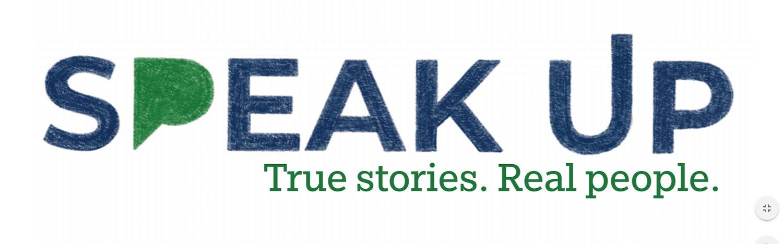 Speak Up Storytelling: Matthew Dicks — Matthew Dicks